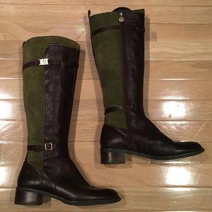 Etienne Aigner boots